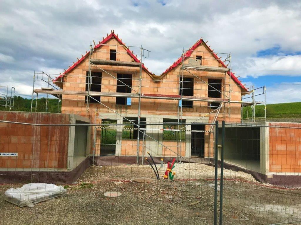 Les Jardins des Sources / Les Portes du Vignoble – Kuttolsheim