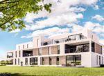 Appartement neuf à Schwindratsheim - L'Equinoxe - Elliance Habitat