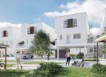 Maison neuve à Hochfelden - Villas Plumes - Elliance Habitat